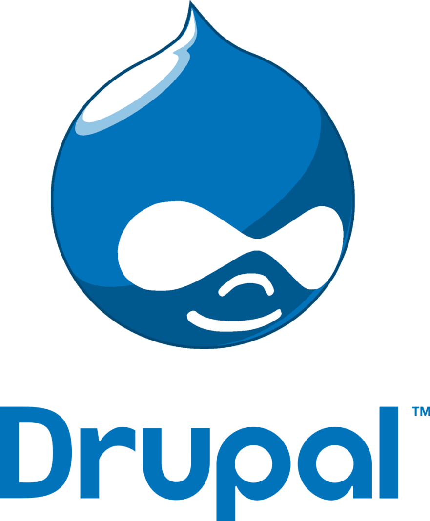 Drupal Web Design Services