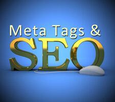 How to write meta tags for SEO?
