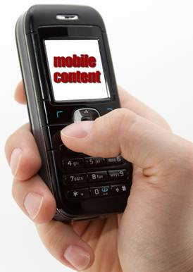 mobile content marketing strategies 1