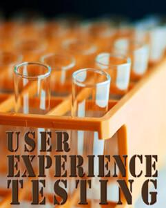 user-experience-testing User Experience Testing