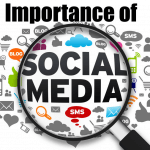 10 Reasons Why Social Media Marketing is Important for Businesses