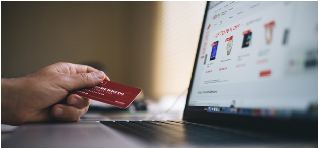 Accepting online payments on your website through single-page check-out