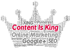 content-and-copywriting Internet Marketing Services
