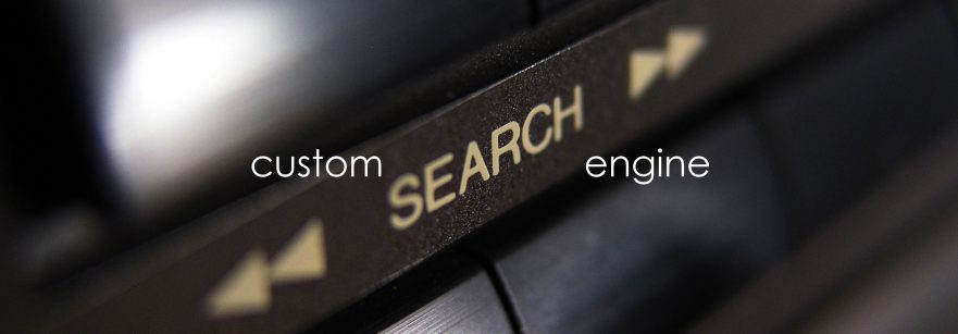Custom Search Engine