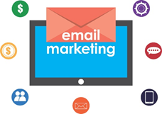 email-marketing Internet Marketing Services