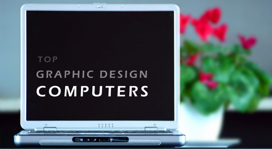 Graphic design computers review