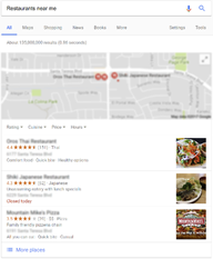 local-listings Local Search Optimization Services