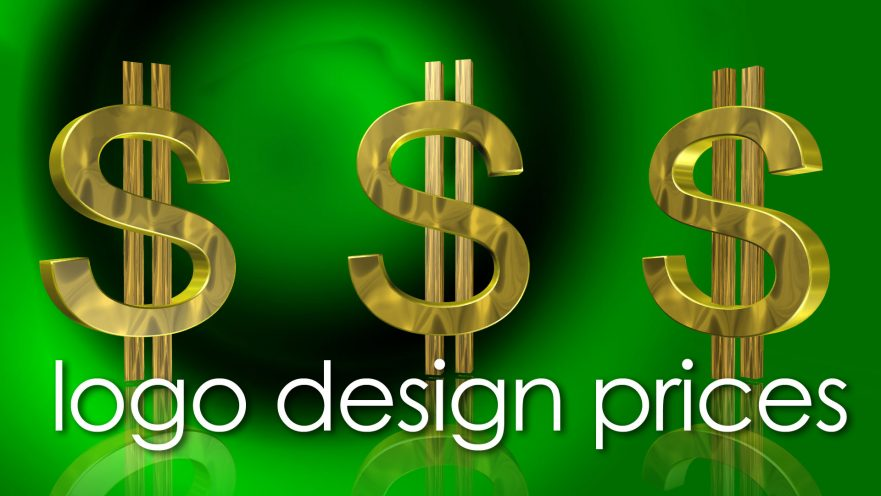 logo design prices