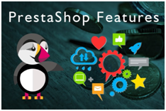 prestashop-features PrestaShop Web Design Services