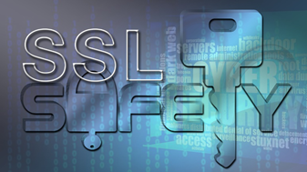 SSL certificates installation services from Flying Cow Design