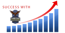 success-with-fcd WordPress Web Design