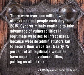 symantec-website-security-report-2015 Website Vulnerability Patching Services