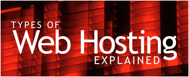 types-of-web-hosting Web Hosting Explained