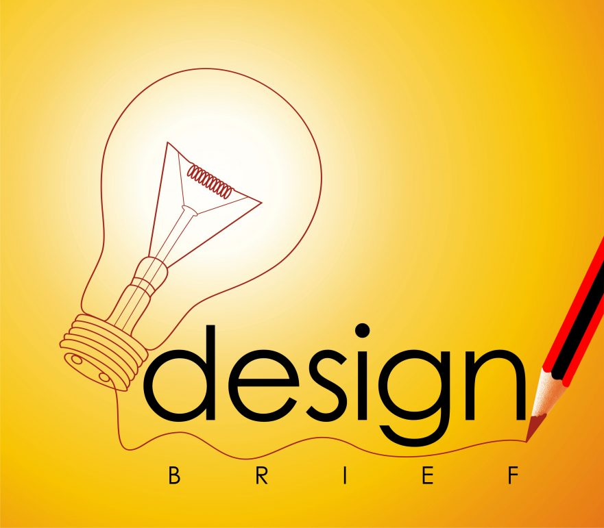 What is a design brief
